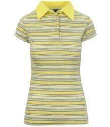 koszulka POLO w PASKI bluzka T-shirt