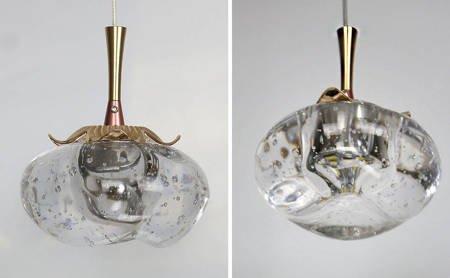 LAMPA SUFITOWA Premium KWIAT LED
