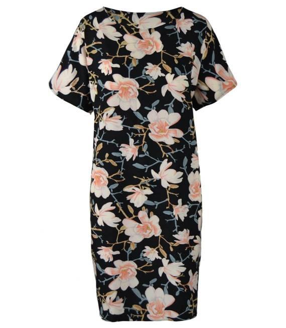 Lekka piękna sukienka na każdą okazję