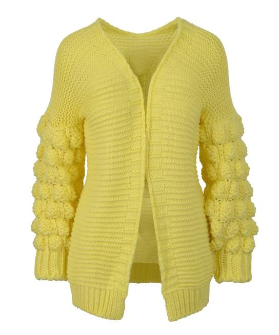 UNIKALNY SWETER KARDIGAN MUST HAVE